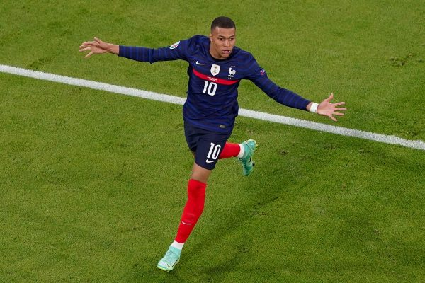 Real Madrid may make a bid for France Kylian Mbappe on the final day. Real Madrid president Florentino Perez may make a bid for France striker Kylian Mbappe on the final day