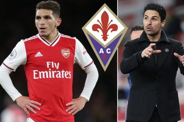 Fiorentina has contacted Arsenal over Lucas Torreira on loan. According to G