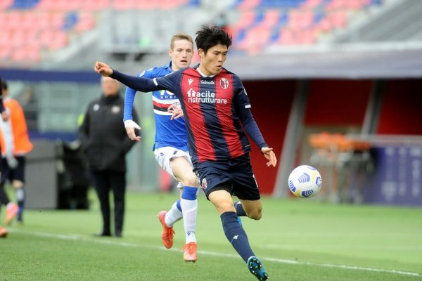 Spurs resumed talks with Bologna over the Takehiro Tomiyasu. Spurs have resumed talks with Bologna over the signing of Japan defender Takehiro Tomiyasu.