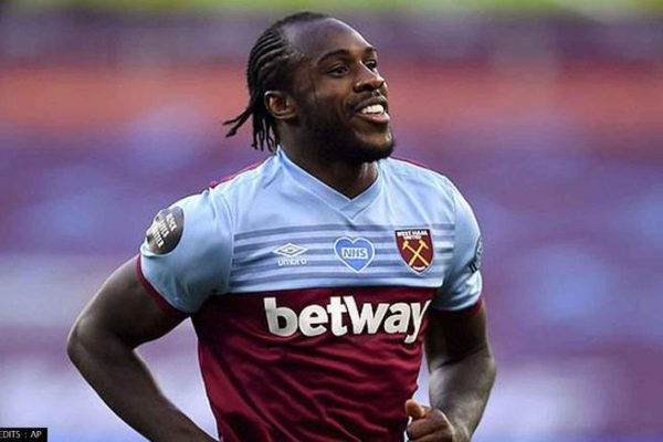 Antonio was always thinking about making history with West Ham